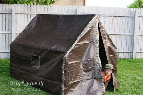 how to make a canopy summer activities for not just a
