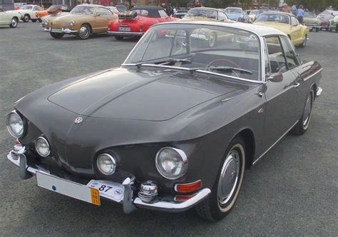 30 Best Images About Vw Type 3 Ghia On Pinterest