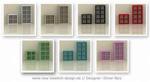 Kallax Schublade Innenmaße : das ikea kultregal ver ndert sich news blog new swedish design ~ Markanthonyermac.com Haus und Dekorationen