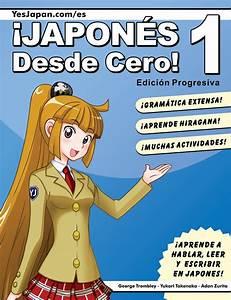 Aprende Japon U00e9s   Japon U00e9s Desde Cero   Pdf