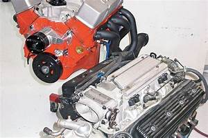 10 Best Corvette Engines That Have Proven To Be Most Reliable