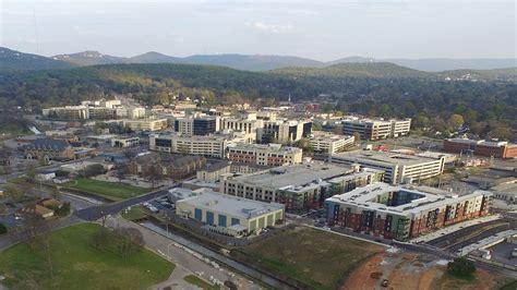 Medical District Of Huntsville, Alabama.jpg