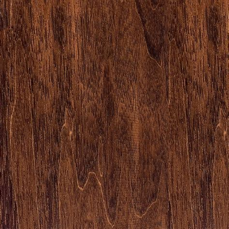 Home Legend Hand Scraped Moroccan Walnut 3/4 in. Thick x 4