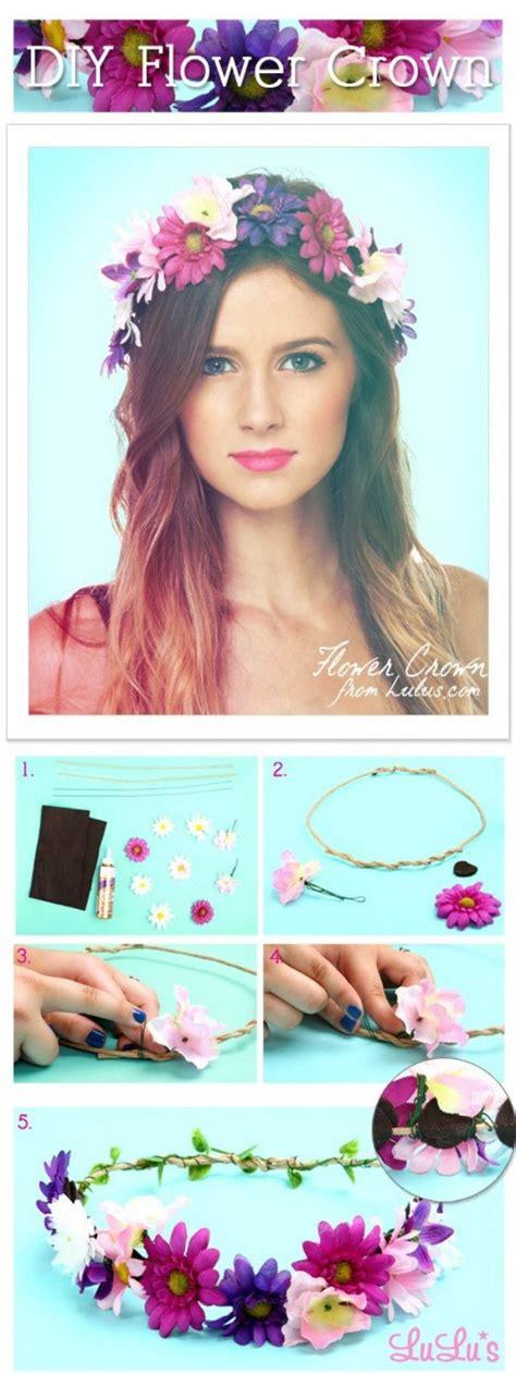25 Best Ideas About Flower Headband Hippie On Pinterest