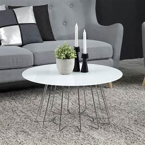 Couchtisch Weiß Glas : couchtisch casia beistelltisch glas wei und metall chrom wohnzimmer tisch eur 139 95 ~ Eleganceandgraceweddings.com Haus und Dekorationen
