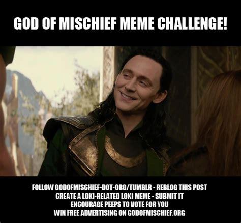 Loki Memes Thor 2 Image Memes At