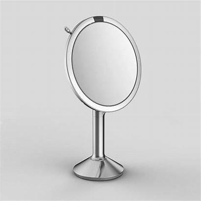 Mirror Simplehuman Trio Sensor Behance