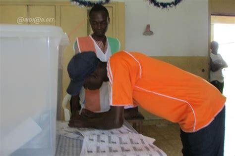 ouverture bureau vote présidentielle 2015 ouverture des bureau de vote à l