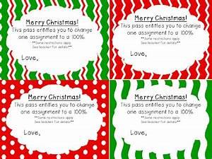 Easy Last Minute Student Gift Idea Christmas Winter