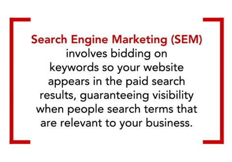 seo definition in marketing sem search engine marketing advance ohio