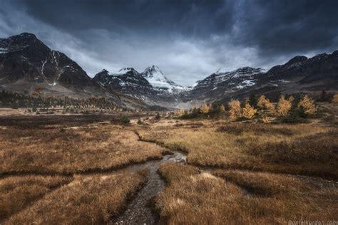 Canadian Rockies, fall 2015 | Daniel Kordan