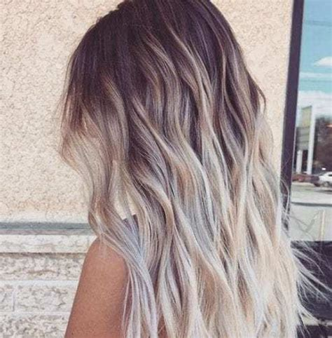 sensational balayage hair color ideas   hairstyles