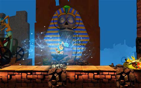 pyramid raid steam
