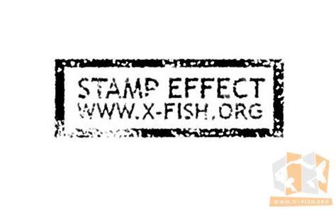 font stempel by stempel surabaya x fish 39 s homepage zerstörte optik eines stempels mit gimp