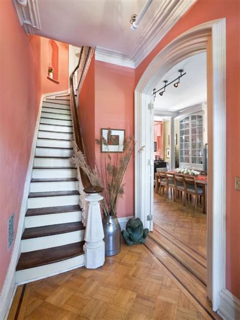 paint colors for hallways and staircase hallway paint colors houzz