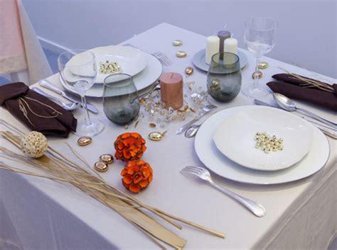 ouvrir la cuisine sur le salon comment dresser une table dans les règles de l décoration