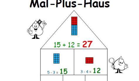 """Forscherheft """"malplushaus""""  Pikas  Mathe Pinterest"""