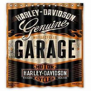 29 best harley davidson wall decor images on pinterest for Kitchen cabinets lowes with harley davidson wall art