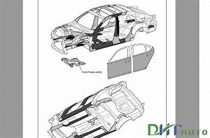 Lexus Ls 460l  Ls 460 2007 Repair Manual