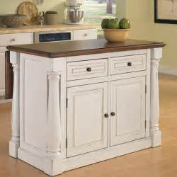 kitchen island home styles monarch kitchen island reviews wayfair
