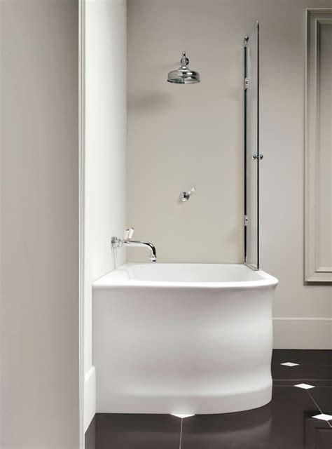 perfect small bathtubs  shower inspirations homesfeed