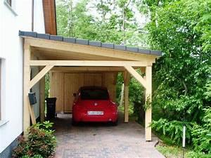 Garage Mit Pultdach : pultdach carport bei uns planen solarterrassen ~ Michelbontemps.com Haus und Dekorationen
