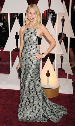 Fashion Recap Academy Awards Red Carpet College