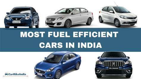 Fuel Mileage Cars by Best Car In Mileage And Maintenance India 2017 Best Cars