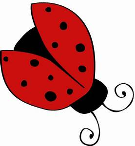 Ladybug clipart black and white free clipart images 2 ...