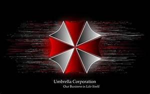 Umbrella Corporation Wallpapers - Wallpaper Cave