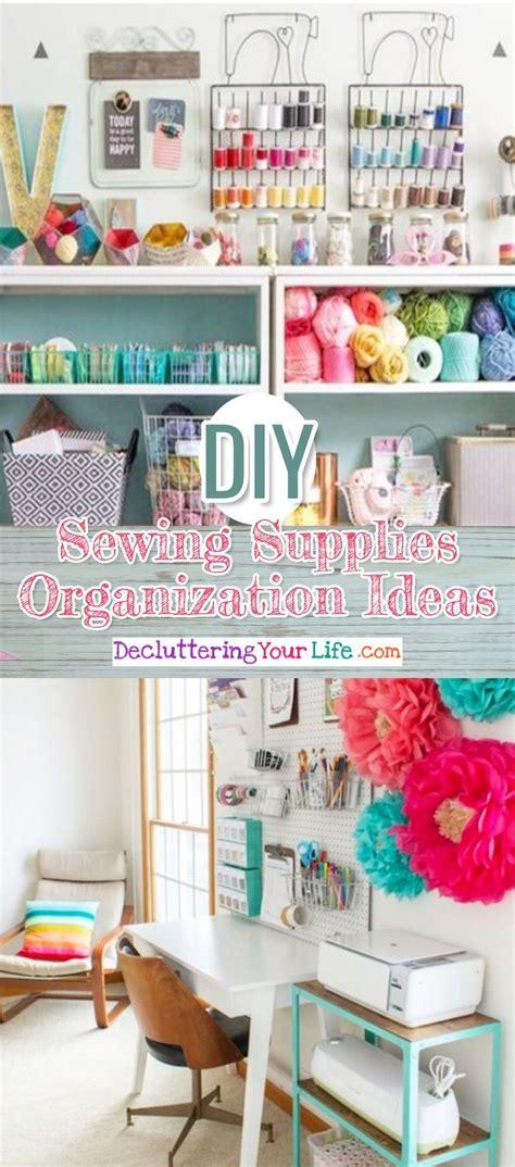 diy small bedroom organization best 25 sewing room design ideas on pinterest craft 15189 | 4b1c6b1ccfcc33191bf5d216d1d650ad