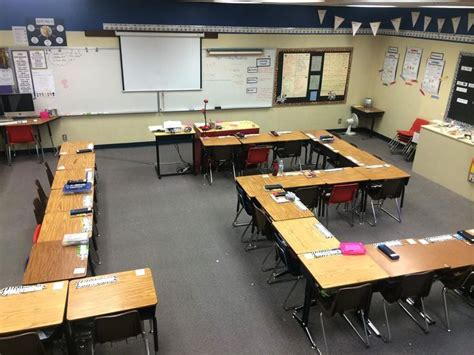 Best 25+ Classroom Seating Arrangements Ideas On Pinterest