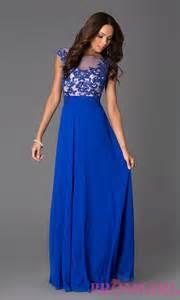 cap sleeve bridesmaid dresses floor length floor length cap sleeve illusion lace prom dress