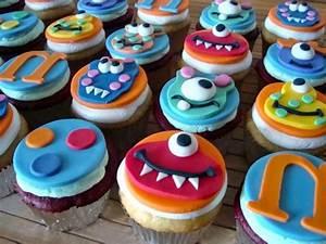 1001+ Ideen für Muffins dekorieren 135 Bilder zu jedem Anlass
