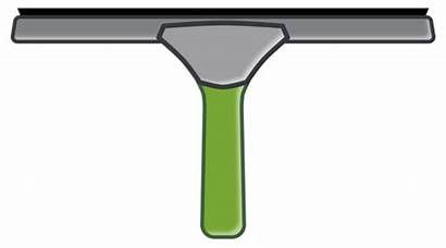 Window Cleaning Squeegee Clipart Clip Cleaner Vector