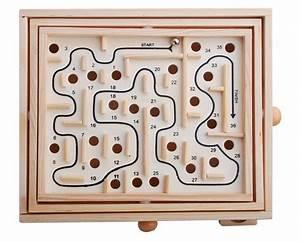 Holz Brettspiele Für Erwachsene : hei es spiel holz f r erwachsene alten kinder p dagogische spielzeug ball kugelbahn labyrinth ~ Sanjose-hotels-ca.com Haus und Dekorationen