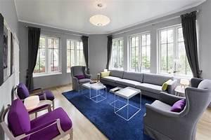 Deko Ideen Fürs Wohnzimmer : wohnzimmer dekoration ideen ~ Bigdaddyawards.com Haus und Dekorationen
