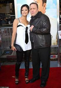 Steffiana de la Cruz Married life with Kevin James; See ...