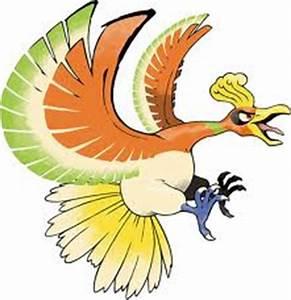 Best Legendary Pokémon Bird