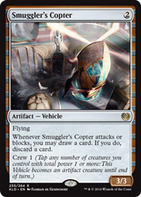 mtg sealed deck simulator smuggler s copter kaladesh gatherer magic the gathering
