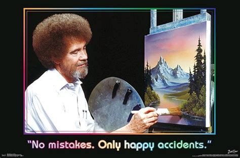 Funny Bob Ross Memes Of 2017 On Sizzle