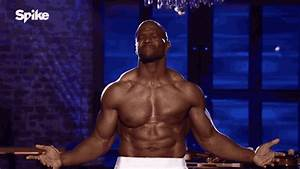 Terry Crews Workout Routine And Diet Plan  His Fountain Of Youth With Intermittent Fasting