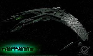 Nemesis Bits (New Ship/Title/Trailer) – Bureau 42