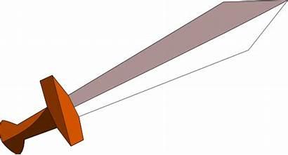 Sword Clipart Espada Clip Vector Viking Royalty