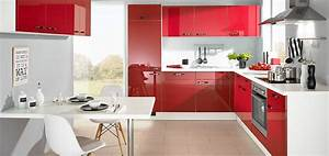 Rote kuche maraudersinfo for Küchen m bel kraft