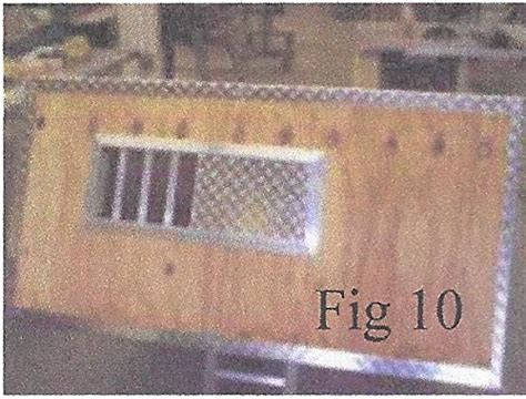 owens product  hole diy series dog box kit