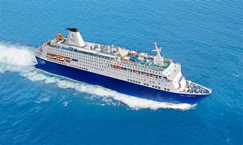 Passenger Overboard From Bahamas Cruise Ship