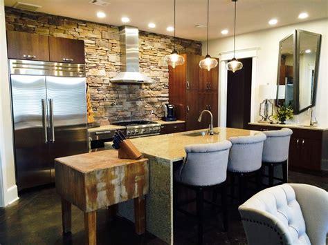 Kitchen & Bath Ideas » Rustic Modern
