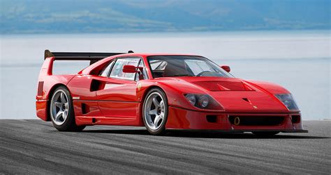 F40 Cost by 2020 F40 Lm Recreation For Sale Car And Classic