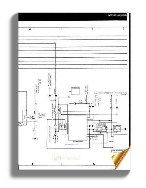 Daihatsu Charade G100 Wiring Diagram by Yamaha Xj600 Parts Catalogue